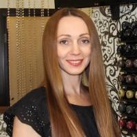 Елена Парамонова