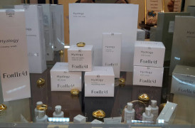 Продукция марки Forlle'd