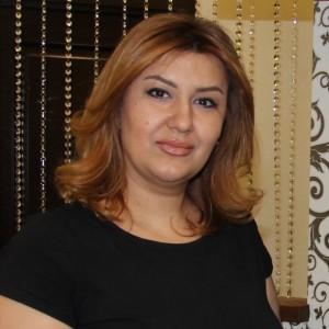 Рузанна Маноян