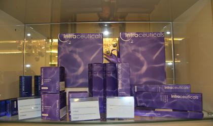 Продукция марки Intraceuticals