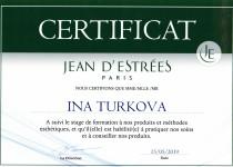 Сертификаты Инны0004